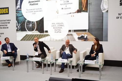 Формула успеха мебельных компаний: как наладить производство, увеличить его объемы и выйти на новые рынки