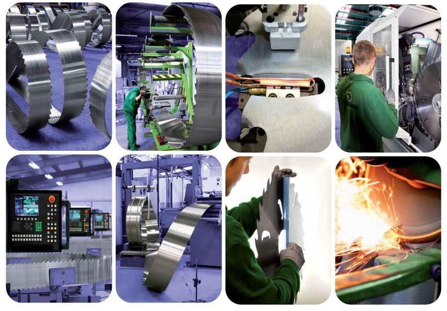 Оборудование и инструмент для деревообработки Woodex