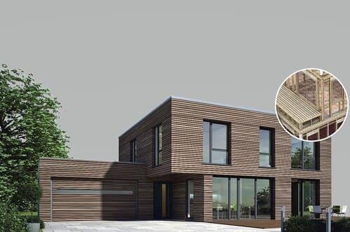 проектирование деревянных домов или лестниц, выставка Woodex
