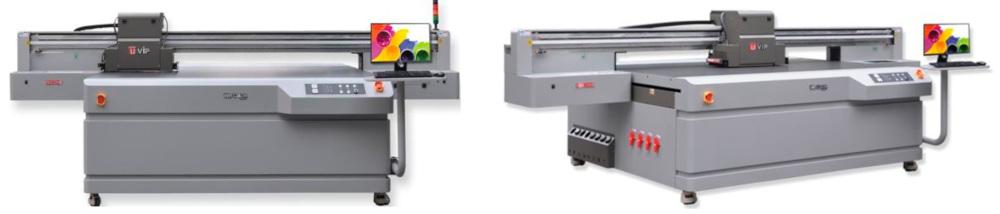 UVIP printer