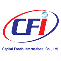 CAPITAL FOOD INTERNATIONAL CO., LTD.