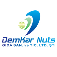 DEMKAR NUTS GIDA SAN VE TİC. LTD. ŞTİ.