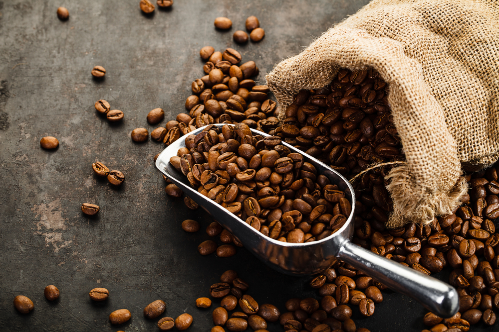 Coffee's a key export commodity for Brazil, one of the LatAm nations exporting food & drink to Turkey.