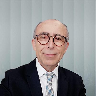 Prof. Dr. Özer Ergün