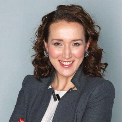 Алия Салахетдинова
