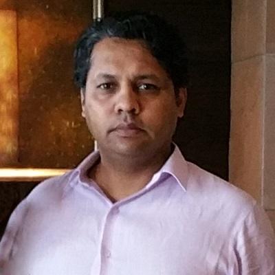 Арун Бхаттачарйа