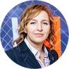 Екатерина Астахова, WorldFood Moscow 2021