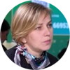 Ирина Болотова, WorldFood Moscow 2021