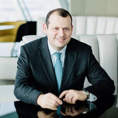 Vadim Korsunskiy