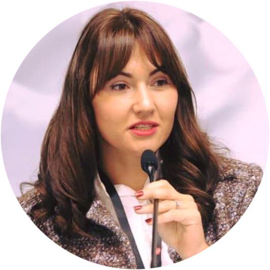 Елена Воронцова, WorldFood Moscow 2021