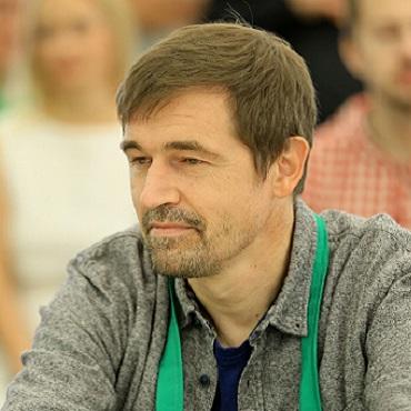 Денис Шумаков