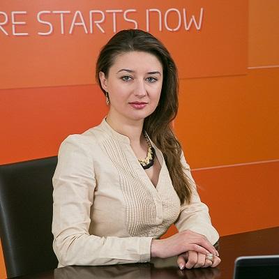Анастасия Джафарова