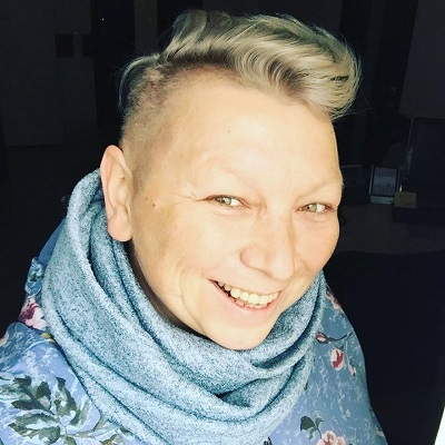 Евгения Бурлюкина