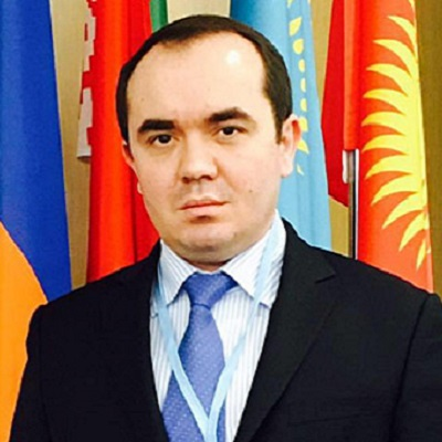 Victor Kambolov