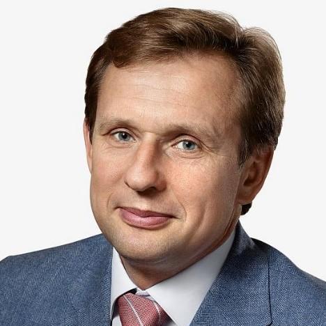 Igor Kosarev