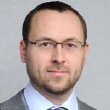 Mikhail Krasnoperov