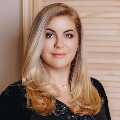Ksenia Novikova