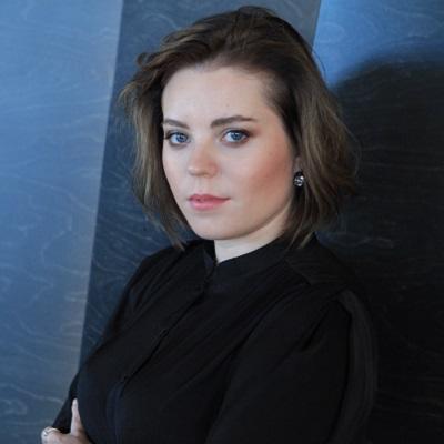 Evgenia Lomovtseva