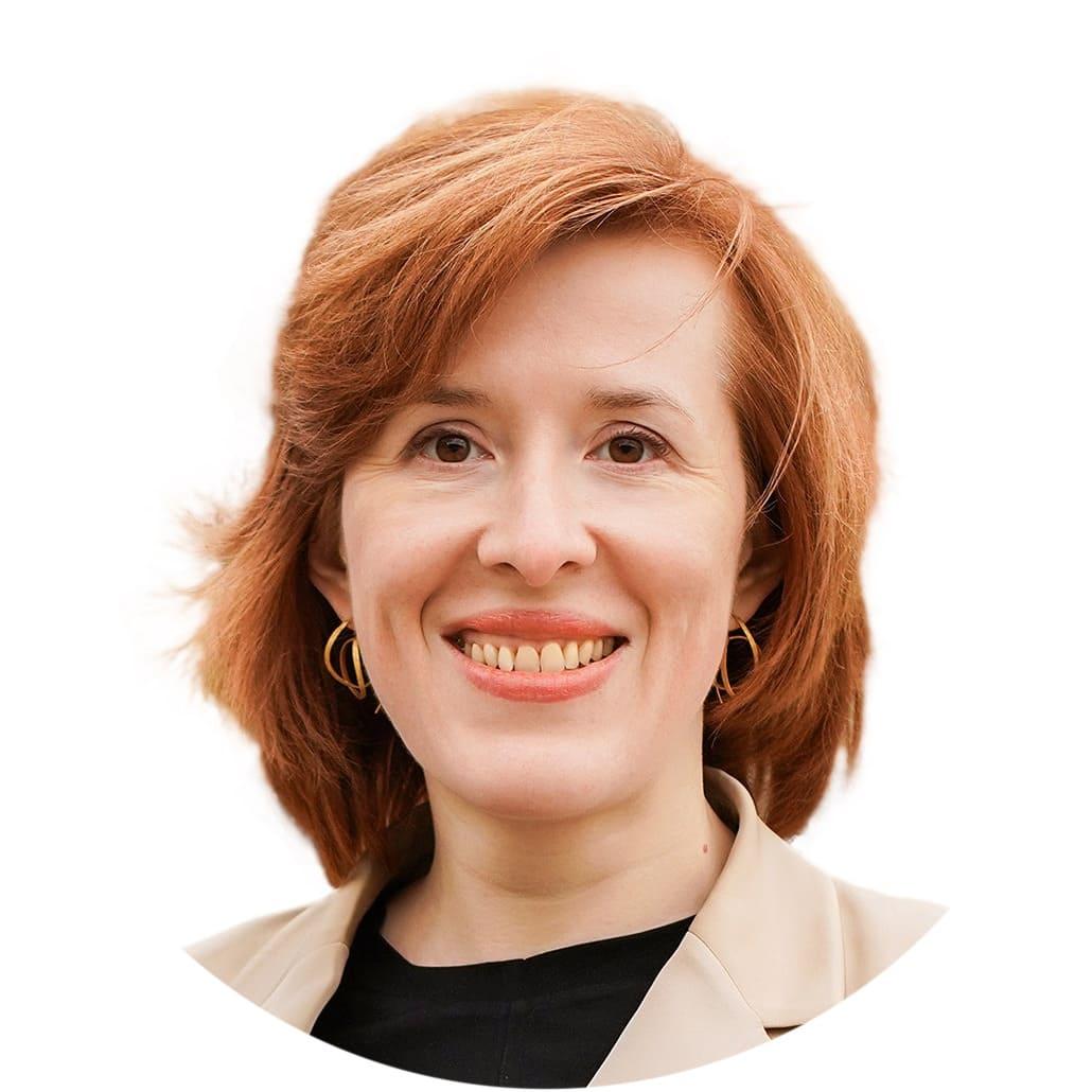 Лидия Макшейн, WorldFood Moscow 2021