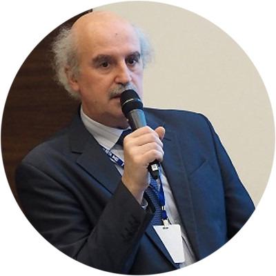 Олег Мироненко, WorldFood Moscow 2021