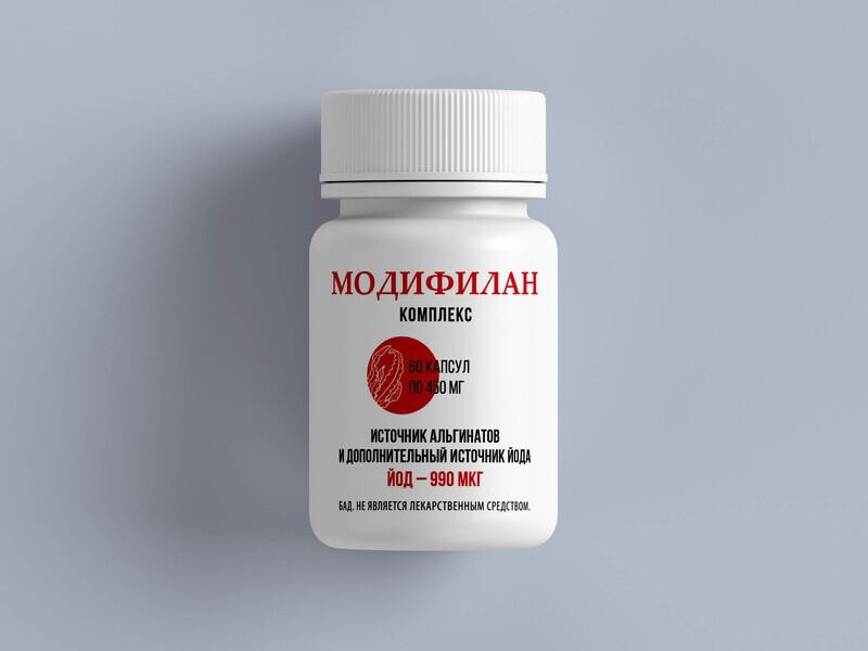 Модифилан, продуктовая выставка WorldFood Moscow 2021