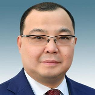 Nurlan Borambaev