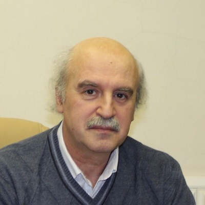 Oleg Mironenko