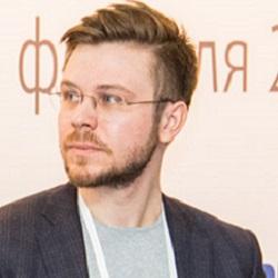 Alexey Poggenpol