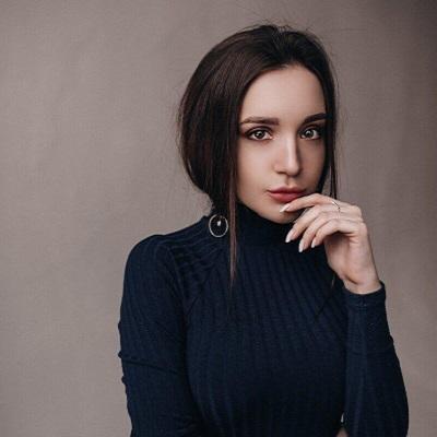 Светлана Атуева