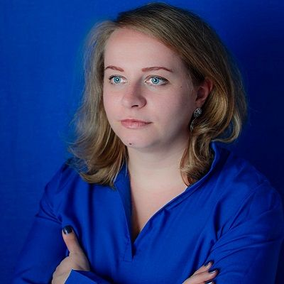Светлана Силенина