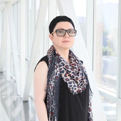 Валерия Солок