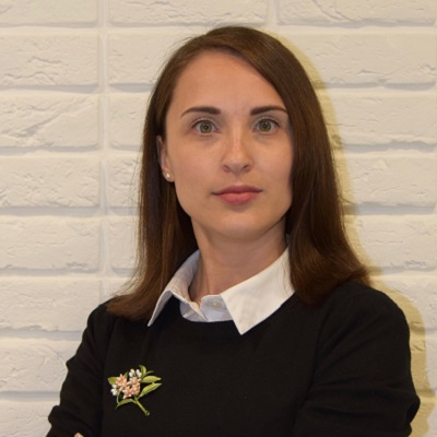 Елизавета Шарипова