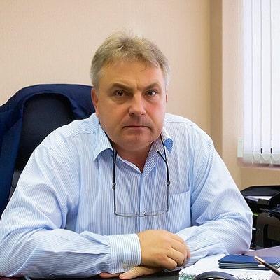 Konstantin Shvets