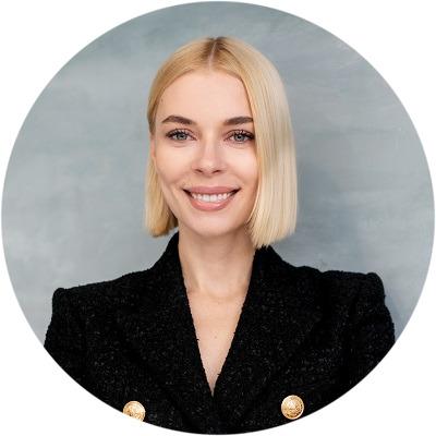 Елена Шифрина, WorldFood Moscow 2021