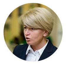 Ольга Абрамова, Удмуртия