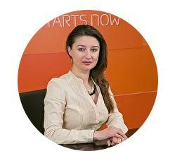 Анастасия Джафарова, GfK Rus