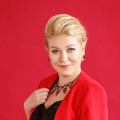 Elena Pudicheva