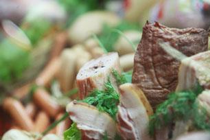 поставщики мяса и птицы