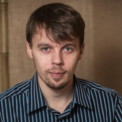 Александр Жиряков