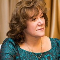 Елена Пономарёва