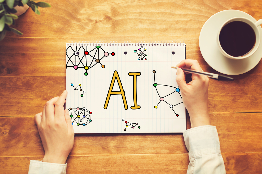 A Russian coffee house is using AI to improve its service.