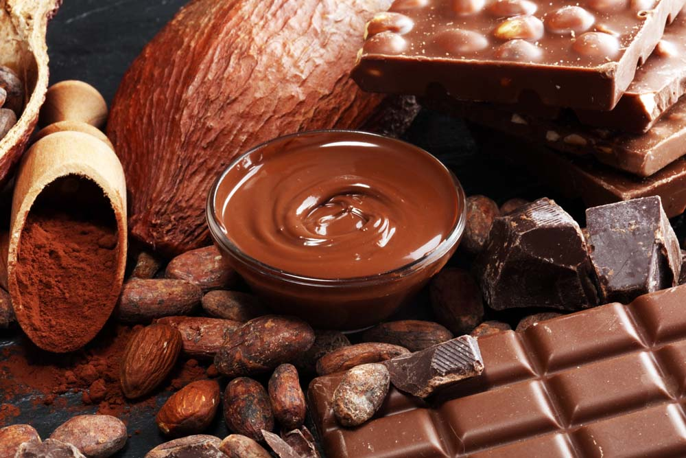 Chocolate is the highest value imported confectonery product in Russia.