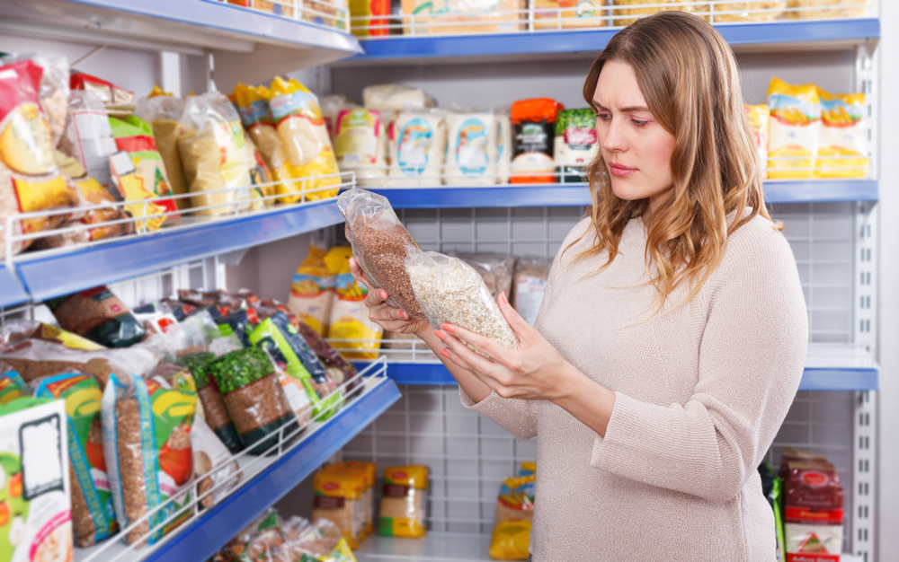 More Russian shoppers want better food & drink labelling on the products they buy.