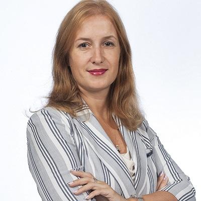 Ольга Глебова
