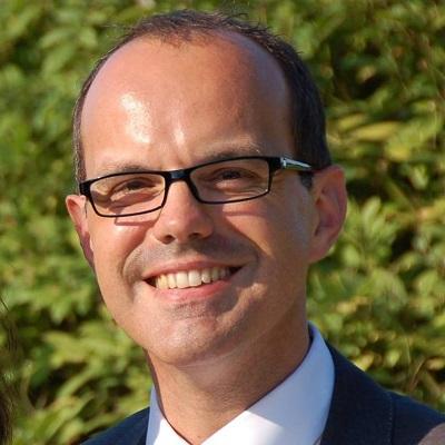 Gregory Bonte