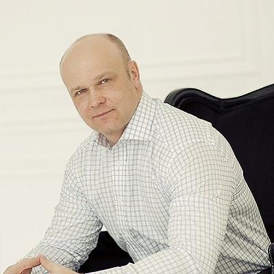 Игорь Долженко