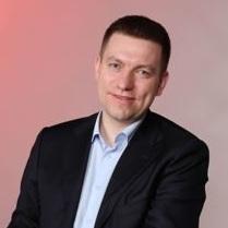 Илья Блинов