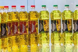 WorldFood Moscow 2020: растительное масло