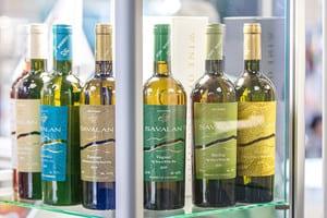 WorldFood Moscow 2020: вино