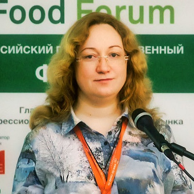 Ирина Козий